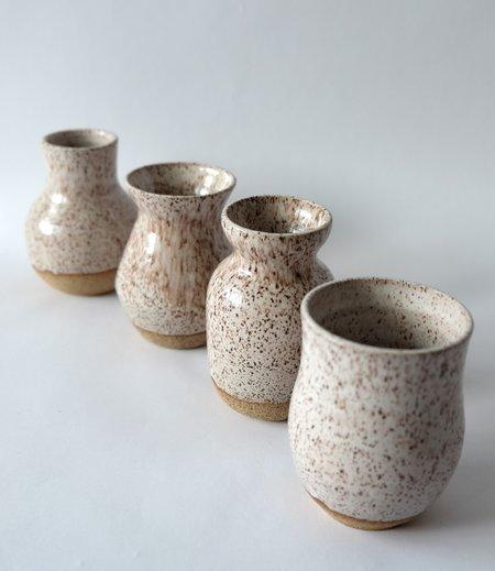 ANK Ceramics Small Spring Vase