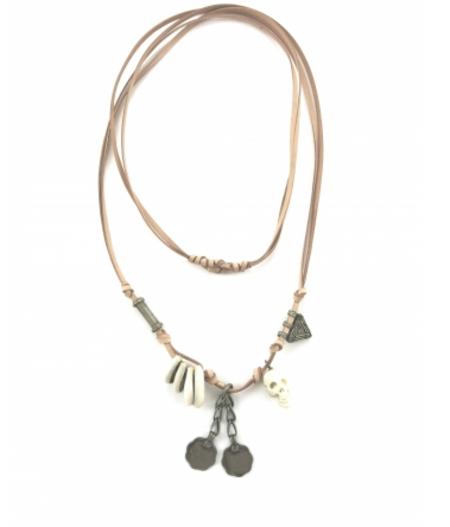 Republic of You Urban Gypsy Necklace