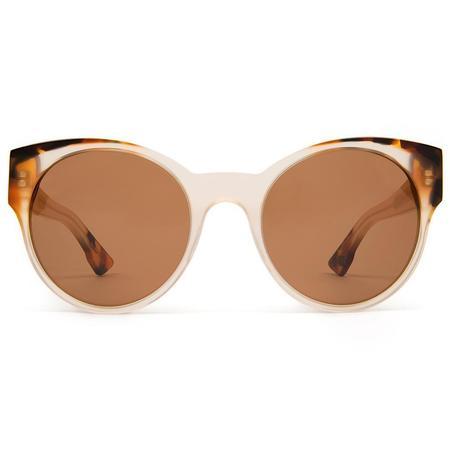 Zanzan Osa Sunglasses - Havana
