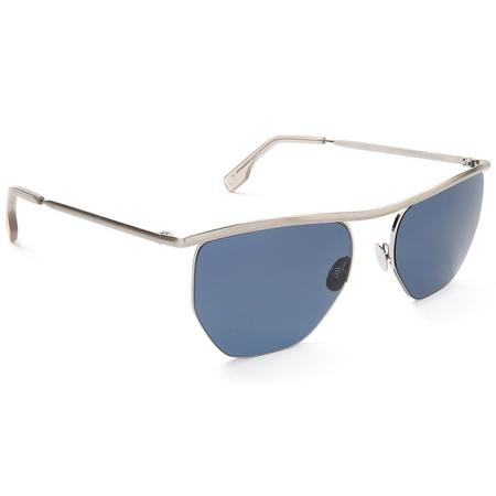 Zanzan Paninaro Sunglasses - Blue