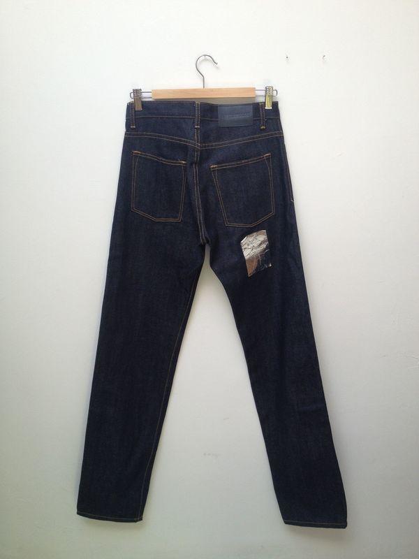 Men's Rittenhouse 5-Pocket Jeans