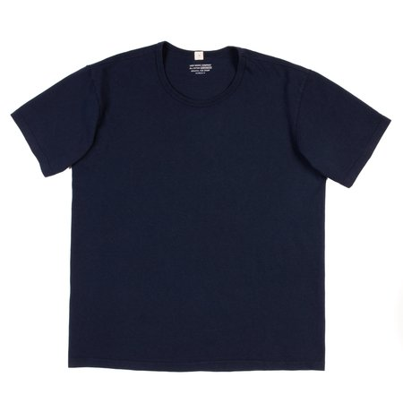 Lady White 2 Pack T-Shirt - Navy