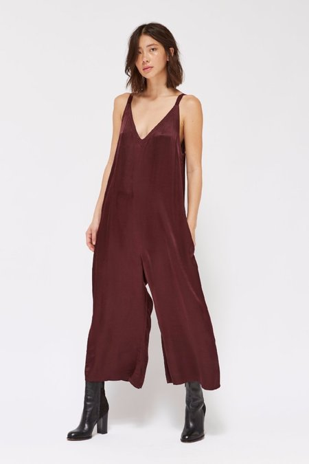 Lacausa Santi Jumpsuit