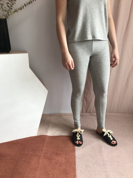 Obey Billy Legging - Gris