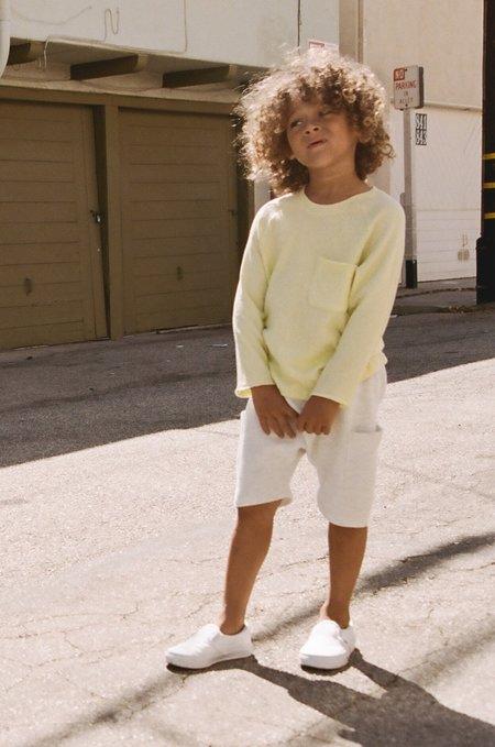 KIDS Boy+Girl Basketball Shorts