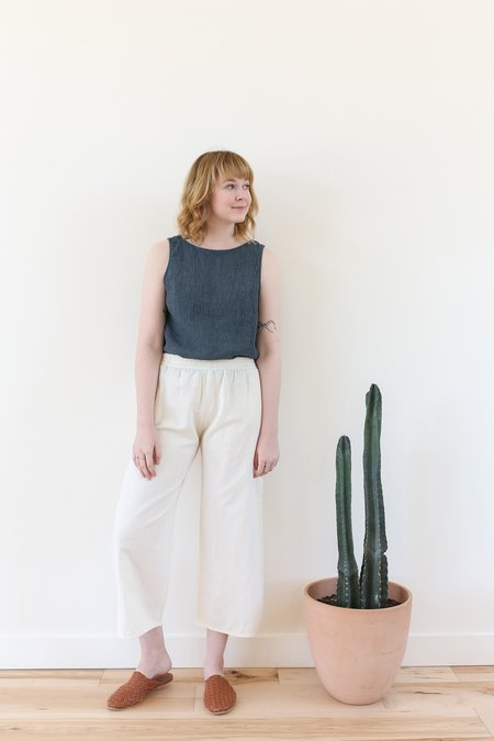 Mollusk Pfeiffer Pants - Natural