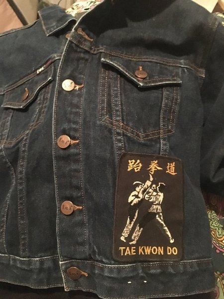 Boy Potions Archive 662 Jacket
