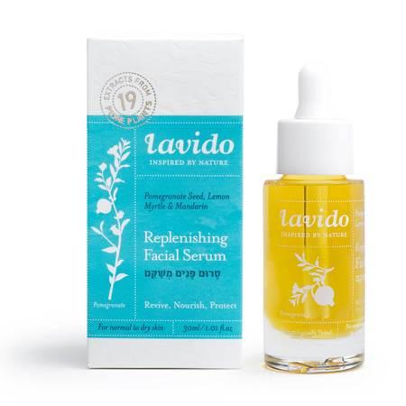 Lavido USA Age Away Starter Kit