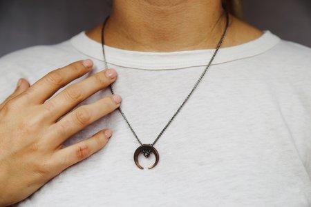 MoonPi Mini Naja Necklace
