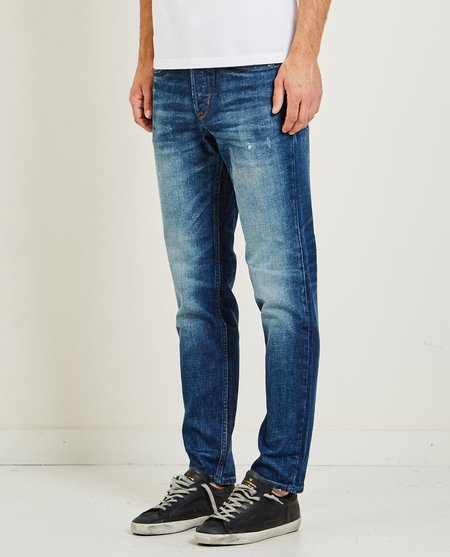 Hudson SARTOR RELAXED SKINNY JEAN - ALL CITY