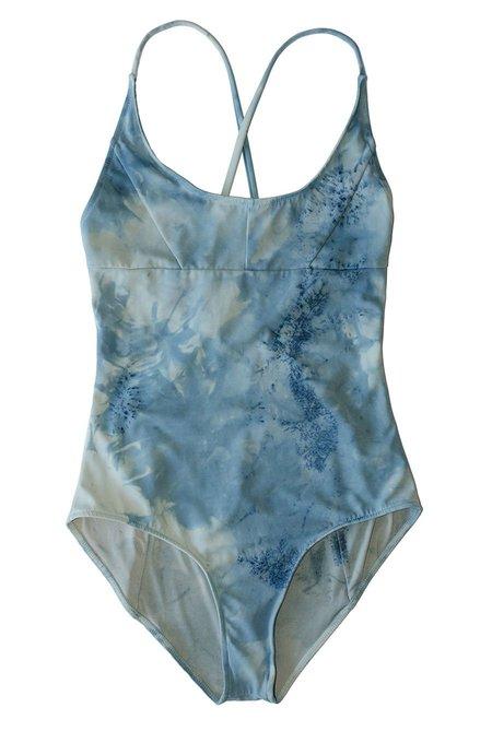 Botanica Workshop Nami Swimsuit - Indigo