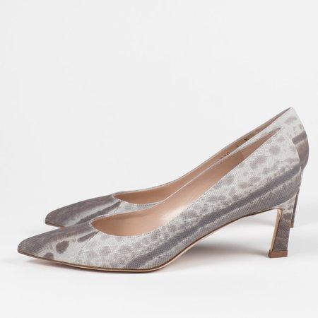 Stuart Weitzman Chicory Heels
