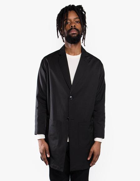 mfpen Artist Coat - Black