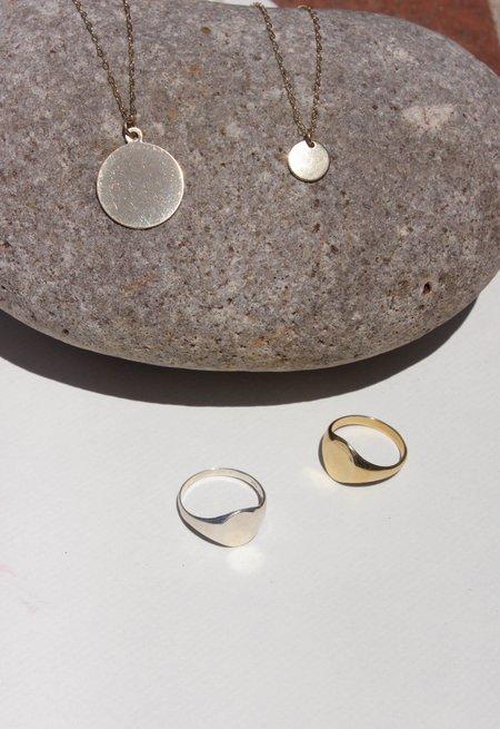 Yah Yah Jewelry Heirloom Ring - Silver