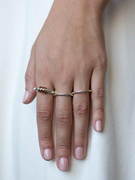 SPINELLI KILCOLLIN Orion Ring - MULTI GOLD