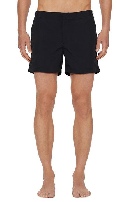 Orlebar Brown Setter Shorts - Black