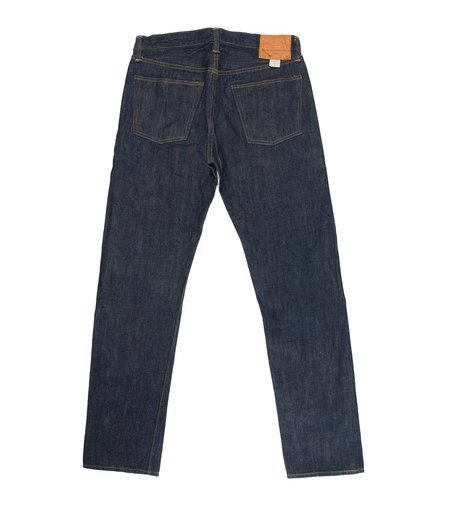 WAREHOUSE DENIM LOT 900 SLIM LEG - ONE WASH