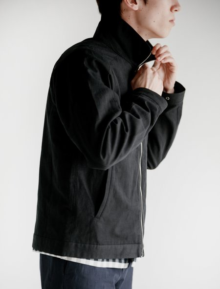Childs Altitude Jacket - Black