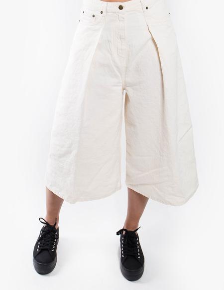 McQ Alexander McQueen Atami Jeans - Optic White