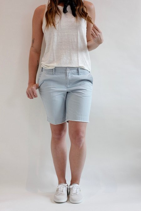 G1 Cut Off Bermuda Shorts