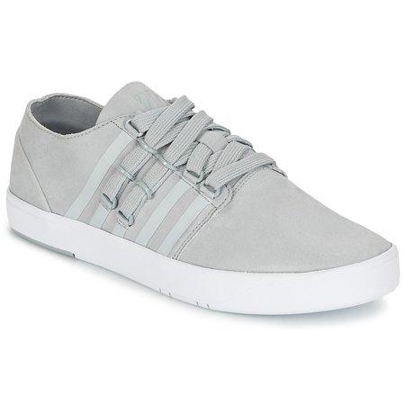 K-SWISS DR CINCH LO sneaker - Gray