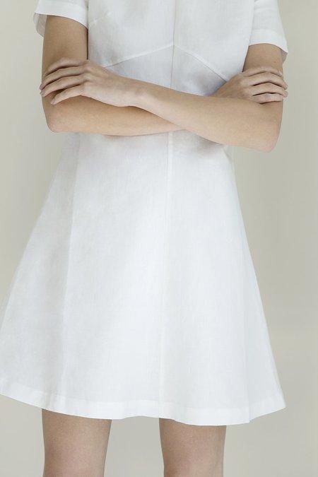 Oshadi Short T-shirt Dress