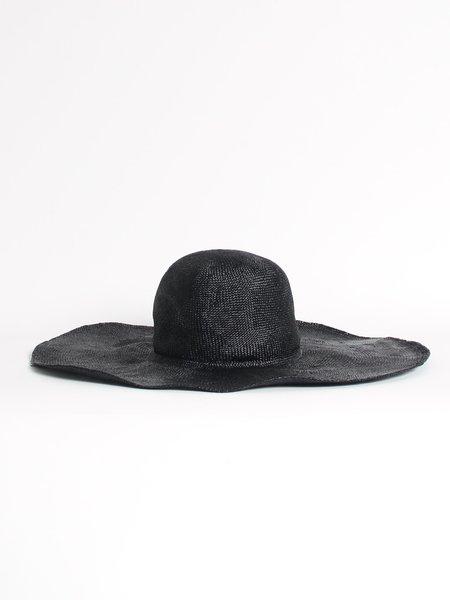Reinhard Plank Donna Hat - Black