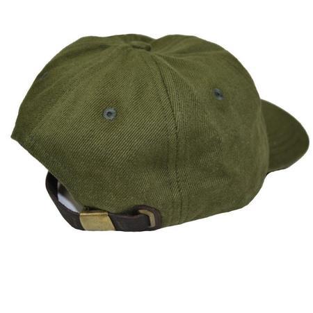 Jungmaven Hemp Baseball Cap