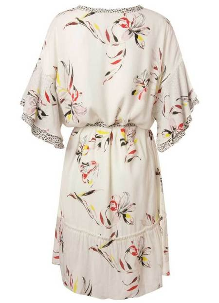 Coster Copenhagen Mystery Flower Dress