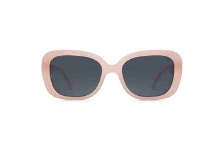 Komono Cecile Sunglasses - Powder Pink