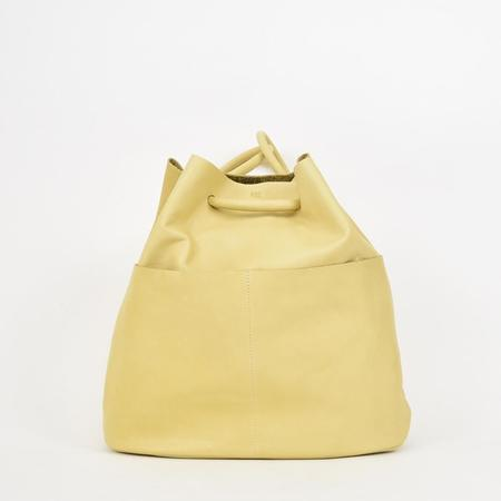 ARE Studio Lade Drawstring Backpack - Blonde