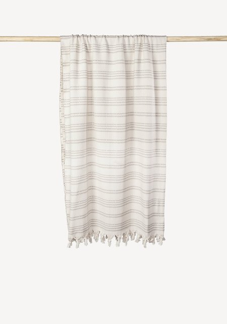 Hygge XL Life Blanket Natuur