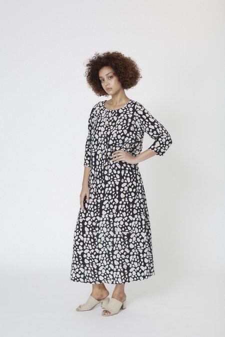 Osei-Duro Nima Dress - Dots