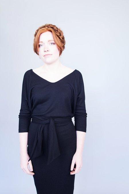 Eve Gravel Les Noces Dress
