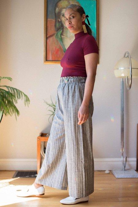 Odeyalo Furco Pant - Stripes