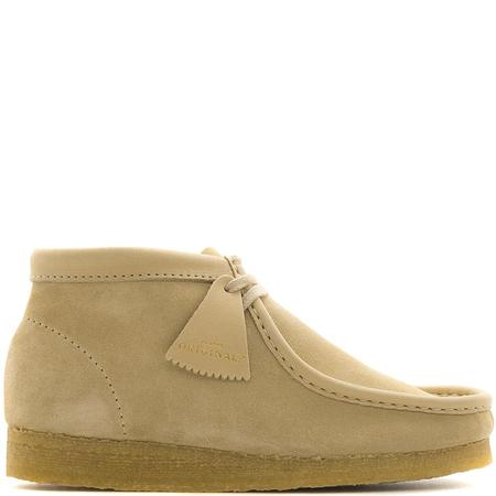 Clarks Originals Clarks Wallabee Boot - Maple