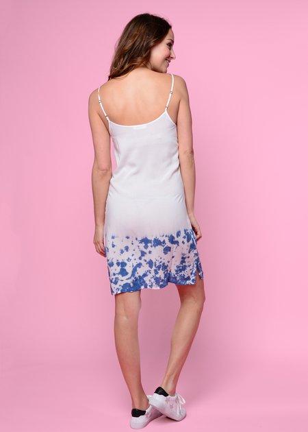 Lacausa Easy Slip Dress