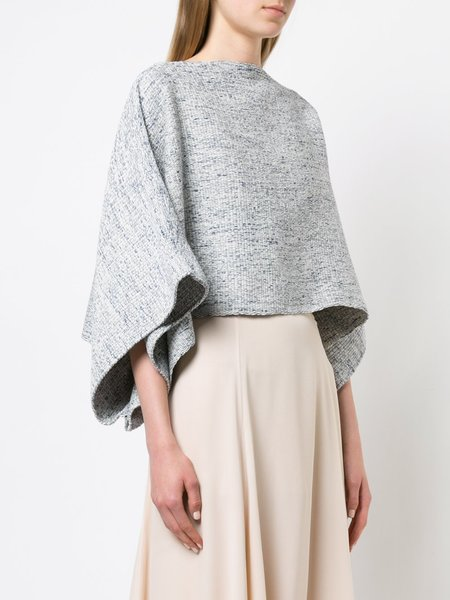 VOZ Apparel Shrug - Marble