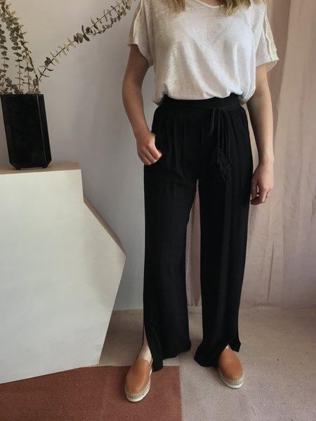 Melissa Nepton Kima Pants - Black