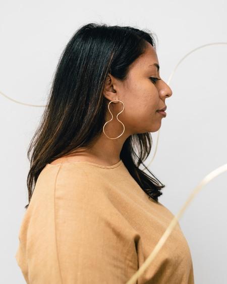 WKNDLA Terra Earrings
