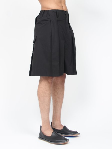 Beira Sarouel Shorts - Black