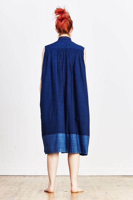 Aish Geeta Dress - Blue