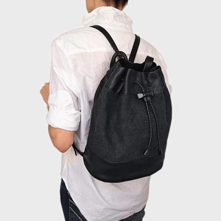 49 Square Miles Portola Backpack - Black
