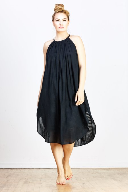 Aish Zoey Heidi Dress - Black