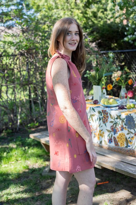 Samantha Pleet Bell Dress - Do Re Mi
