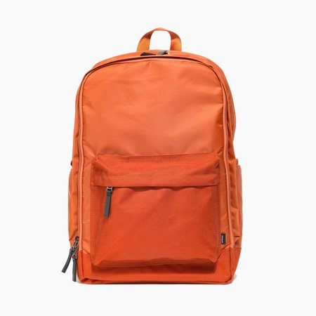 Unisex Poketo Day Pack in Burnt Orange