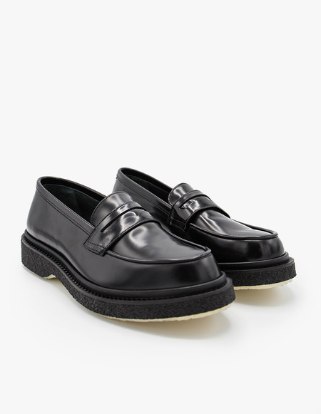 Adieu Type 5 Classic loafer - black