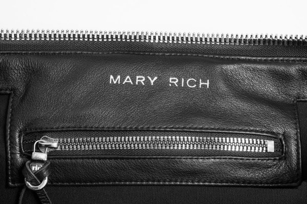 MARY RICH Small Downtown Clutch