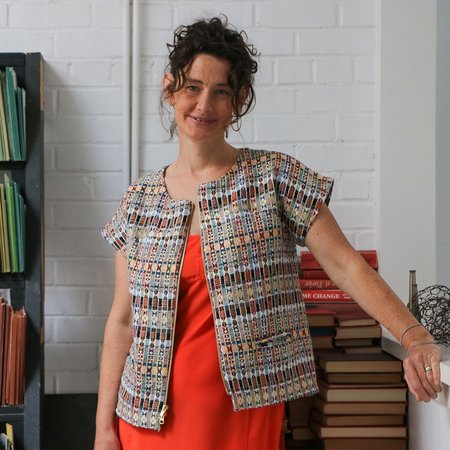 Erica Tanov rilke jacket