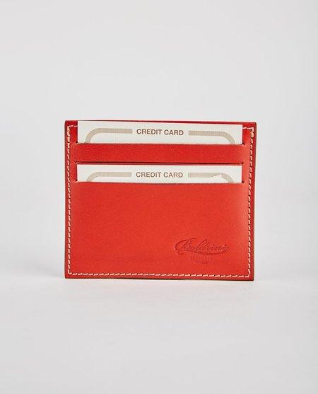 Boldrini Calf Leather Wallet